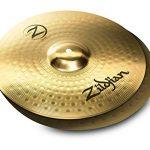 Zildjian Planet Z 4 Cymbal Set (14″ pr, 16″, 20″) 1