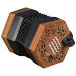 Trinity College AP-2248 English-Style Concertina