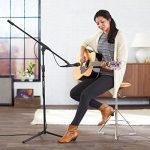 AmazonBasics Tripod Boom Microphone Stand 1