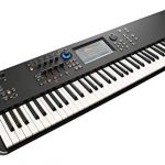 Yamaha MODX7 76-Key Synthesizer 2