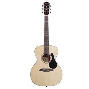 Alvarez Regent Folk Acoustic Guitar Natural/Gloss
