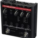 TC-Helicon EQ Effects Pedal
