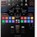 Pioneer DJ DJ Mixer, Black