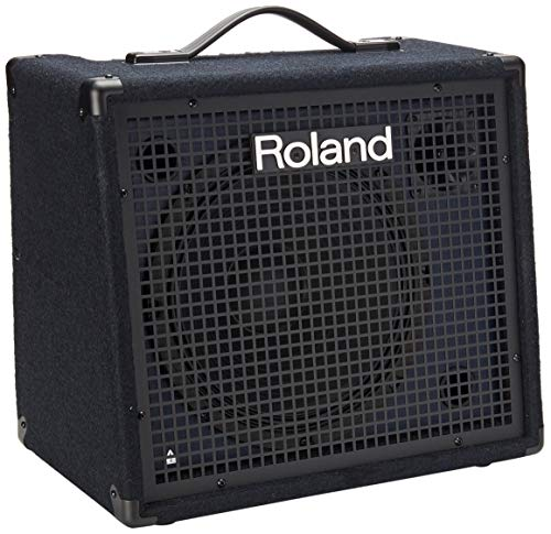 Roland 4-channel Mixing Keyboard Amplifier, 100 watt