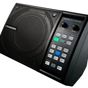TC-Helicon VoiceSolo