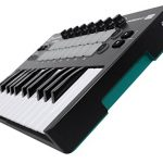 Novation LAUNCHKEY MINI MK2 25 Key USB Keyboard Controller+Headphones 2