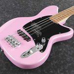 Ibanez Talman Bass TMB100K – Peach Pink 3