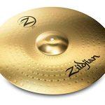 Zildjian Planet Z 4 Cymbal Set (14″ pr, 16″, 20″) 3