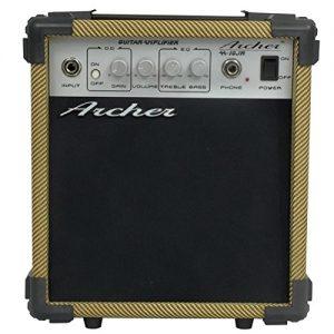 "Archer GA15TWEED Guitar Amplifier w/ 6.5"" Speaker"
