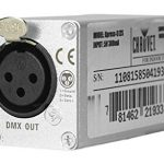 CHAUVET DJ Stage Lighting Controller (X-press-512S) 1
