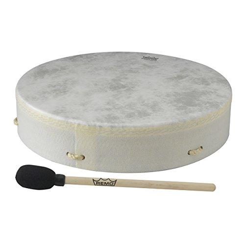 "Remo Buffalo Drum - Standard, 16"""
