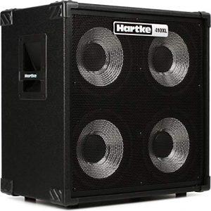 Hartke Bass Amplifier Cabinet