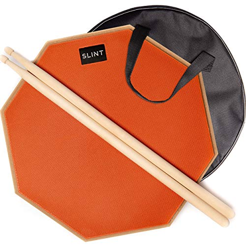 Practice Pad Bundle 12 inches - Drum Pad Double Sided