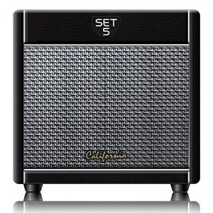 CALIFORNIA TONE RESEARCH SET5 Single End Tube Guitar Amplifier