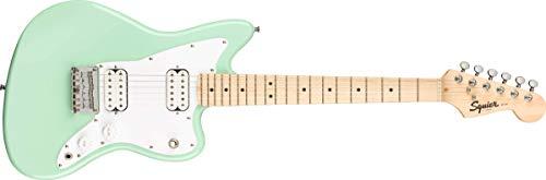 Fender 6 String Electric Guitar Pack