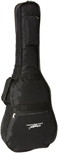 Performance Plus Heavy Duty 600 Denier Nylon Acoustic Guitar Bag (GB060)