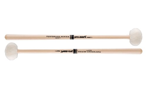 Performer Series PST1 Soft Maple Timpani Mallet