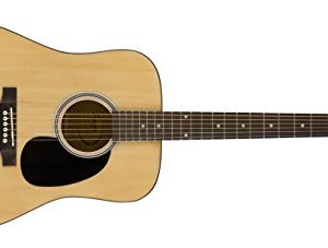Squier Beginner Dreadnought Acoustic Guitar