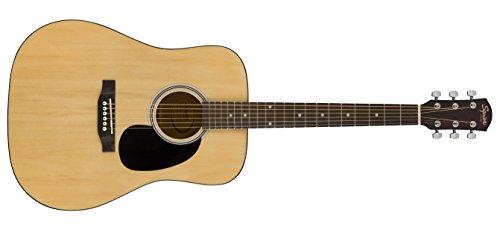 Squier Beginner Dreadnought Acoustic Guitar