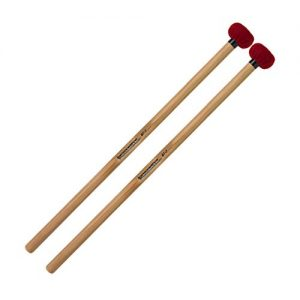 Percussion BT-7 Bamboo Series Timpani Mallets