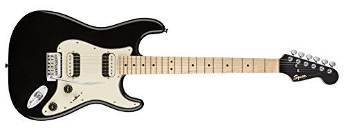Squier by Fender Contemporary Stratocaster Electric Guitar
