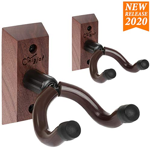 Guitar Hanger Wall Hook Holder Stand with Screws