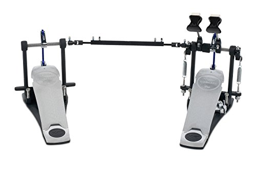 PDP By DW Concept Direct Drive Double Bass Drum Pedal with Extended Footboard