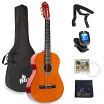 Classical Guitar Full Size Beginner Acoustic with Bag