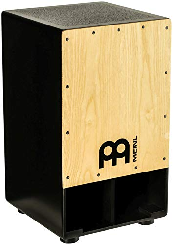 Meinl Subwoofer Bass Cajon Box Drum with Internal Snares
