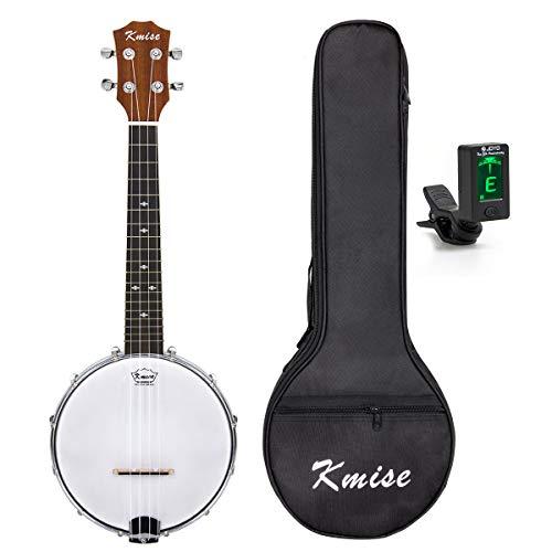 String Banjo Ukulele Banjo lele Uke Concert 23 Inch