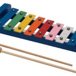 Schylling Wood Xylophone