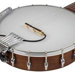 KNA BP-1 Piezo Pickup for Banjo