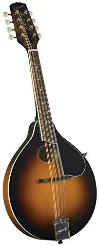 Kentucky, 8-String Mandolin, Traditional Sunburst