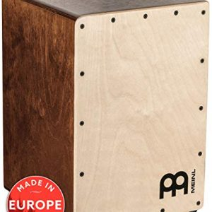 Meinl Cajon Box Drum with Internal Snares