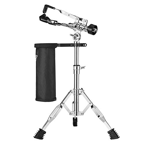 Snare Stand & Drum Sticks Holder for 10 to 14 Inch Snare Drums