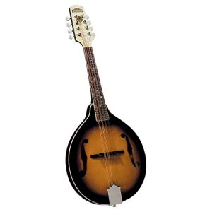 Flinthill FHM-50 Traditional A-Model Mandolin - Sunburst