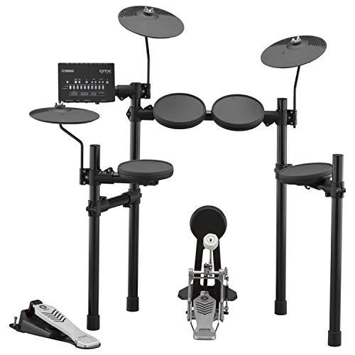 Yamaha Electronic Drum Set