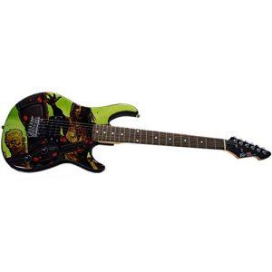 Peavey Rockmaster Electric Guitar