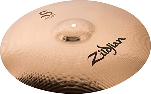 "Zildjian 16"" S Thin Crash Cymbal"