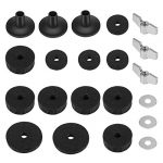Cymbal Replacement Accessories Drum Parts Hardware Pack