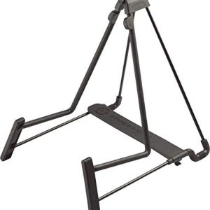 Guitar Stand Folding A-Frame for Acoustic and Electric Guitars