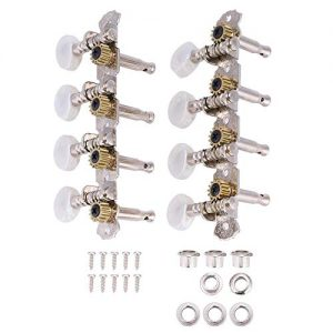 Machine Heads String Tuning Pegs for 8 Strings