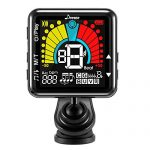 Donner Rechargeable Clip on Tuner for All Instruments