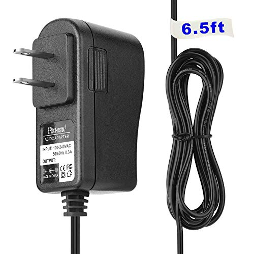 AC/DC Adapter Replacement for Body Champ BRB5200 BRB-5200 Recumbent BRM3671 BRM3780 BRB6285 BRB3558 BRB852 BRM2610X BRM3690 BRM3710 BRM3681 BRM2600 BRM2720 Exercise Bike