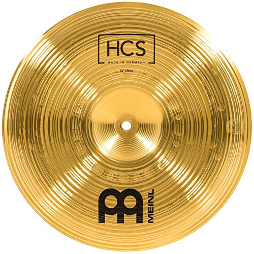 Cymbal – HCS Traditional Finish Brass for Drum Set
