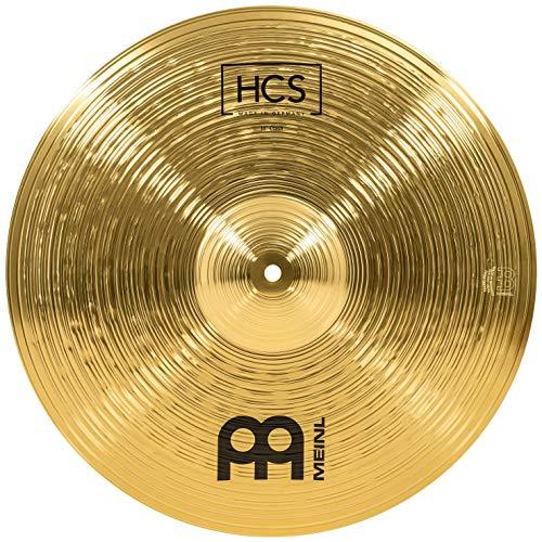 Crash Cymbal HCS Traditional Finish Brass for Drum Set