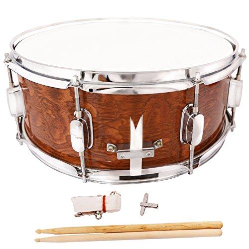 LAGRIMA Snare Drum Kit Tuning Lugs & Snare Strainer