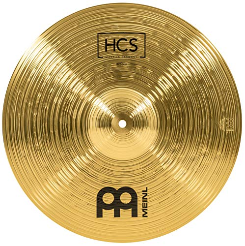 HCS Traditional Finish Brass for Drum Set