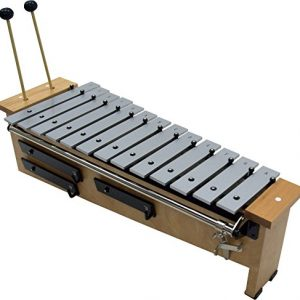 Suzuki Musical Instrument Corporation SM-200 Soprano Metallophone