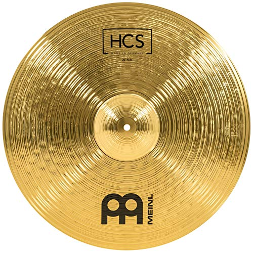 Traditional Finish Brass for Drum Set